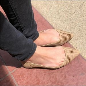 Shoes - New Classic Ballet Flat
